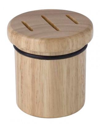 Franke Messenblok hout 1120016394
