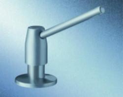 Blanco Tango zeepdispenser staal 512643