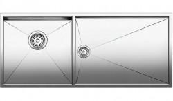 Blanco spoelunit Zerox 400/550-T-U onderbouw 517262 Nieuw