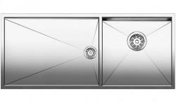 Blanco spoelunit Zerox 550-T/400-U onderbouw 517263 Nieuw