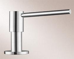 Blancopiona zeepdispenser roestvrij staal zijdemat 515992