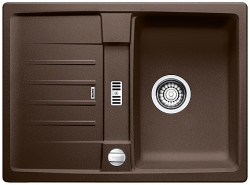 Blanco spoelbak Lexa 40 S Manueel opbouw cafe 518640