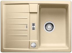 Blanco spoelbak Lexa 40 S Manueel opbouw champagne 518637