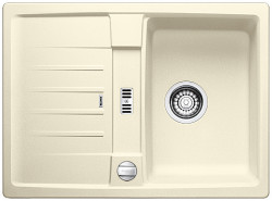 Blanco spoelbak Lexa 40 S Manueel opbouw jasmijn 518636