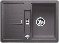 Blanco spoelbak Lexa 40 S Automatisch opbouw rock grey 518622