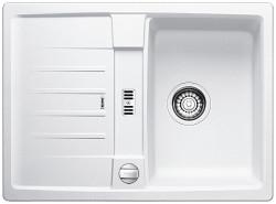 Blanco spoelbak Lexa 40 S Manueel opbouw wit 518635