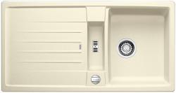 Blanco spoelbak Lexa 5 S Automatisch opbouw jasmijn 518646