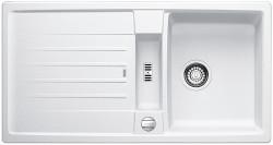 Blanco spoelbak Lexa 5 S Automatisch opbouw wit 518645