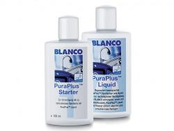 Blanco Puraplus reinigingsmiddel keramische spoelbak 512494