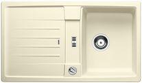 Blanco spoelbak Lexa 45 S Automatisch opbouw jasmijn 514655
