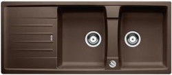 Blanco spoelbak Lexa 8 S Automatisch opbouw cafe 515064