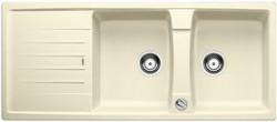 Blanco spoelbak Lexa 8 S Automatisch opbouw jasmijn 514703