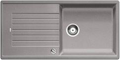 Blanco spoelbak Zia XL 6 S automatisch opbouw alumetallic 517559