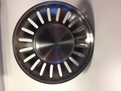 Franke korfplug zeef Turbo 1330175965 304500
