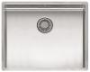 Reginox New York middel RVS spoelbak 50x40 T09T3LLU06GDS R27646