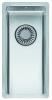 Reginox New York kleine RVS spoelbak 18x40 T09T1LLU06GDS R27851