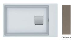 Franke Fragranite+ Kubus 2.0 KNG 110.62 Cashmere onderbouw 1250512505