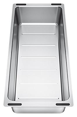 OUTLET Blanco Inzetbakje in rvs / cuvette en inox 227689