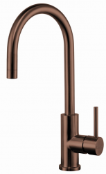 Reginox Cano keukenkraan PVD Copper K101K R30493