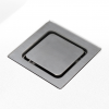 Lorreine Color-VK witte rvs 1,5 spoelbak 3415cm 3415VK-CLR-WHITE wit 1208920562