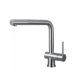 CARESSI Stainless steel eenhendel keukenmengkraan RVS volledig roestvrij staal CA108I ECO 1208920626 kloon 13-02-2019 06:10:53