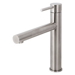 CARESSI Stainless steel eenhendel keukenmengkraan RVS volledig roestvrij staal CA116I U ECO 1208920631