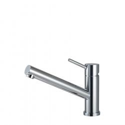 CARESSI Stainless steel eenhendel keukenmengkraan RVS volledig roestvrij staal CA107I ECO 1208920624 kloon 14-02-2019 12:21:28