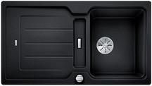 Blanco Classic Neo 5 S - enkele spoelbak en spoeltafel in antraciet - 524015