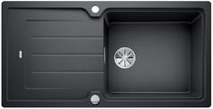 Blanco Classic Neo XL 6 S - enkele spoelbak met spoeltafel in antraciet - 524127