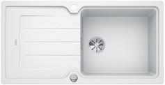 Blanco Classic Neo XL 6 S - enkele spoelbak met spoeltafel in wit - 524131