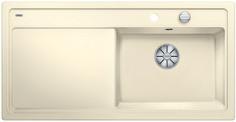 Blanco Zenar XL 6 S - BR enkele spoelbak in magnolia glanzend - 524167