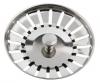 Reginox Korfplug ZEEF gootsteenstop tbv automatische ledeging R1187 R31384