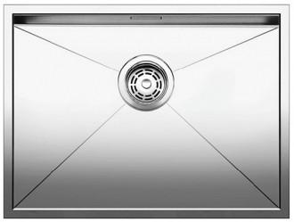 Blanco spoelbak Zerox 550-U onderbouw 517247 nieuw