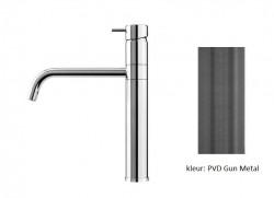 Waterevolution Flow keukenmengkraan PVD Gun Metal T150GME