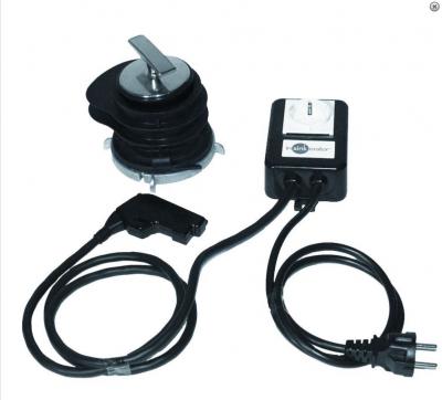 OUTLET Insinkerator Pluggat-schakelaar-converter Kit 77550