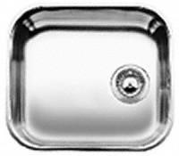 Blanco spoelbak Supra 450 U 518203