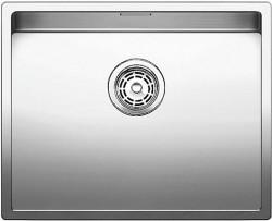 Blanco spoelbak Claron 500-U onderbouw 517217 nieuw