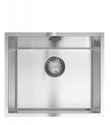 Franke spoelbak Bolero Plus Onderbouw BPX 110.50 1220180153